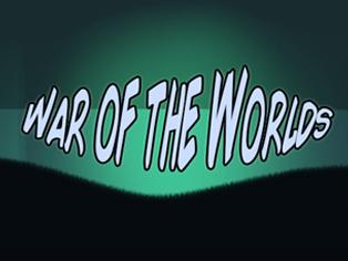 War of the Worlds WordPress